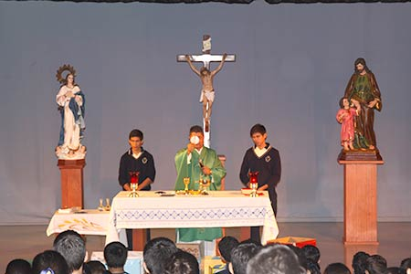 Área pastoral secundaria