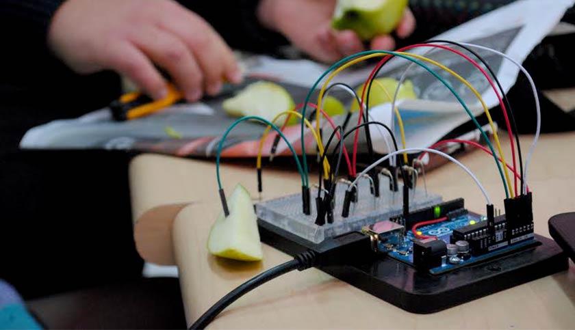 Robotica creativa arduino