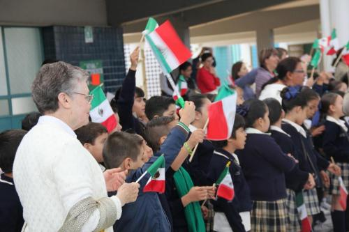 ¡ Viva México !